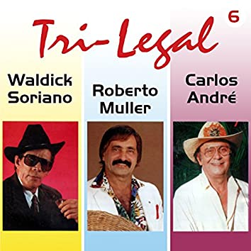 Tri Legal, Vol. 6