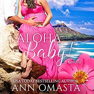Aloha, Baby!     The Escape Series, Book 4              By:                                                                                                                                 Ann Omasta                               Narrated by:                                                                                                                                 Ann Omasta                      Length: 2 hrs and 14 mins     Not rated yet     Overall 0.0