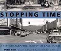 Stopping Time: A Rephotographic Survey of Lake Tahoe