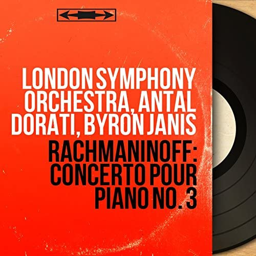 London Symphony Orchestra, Antal Dorati, Byron Janis