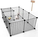 Youke Design DIY Portable clôture pour...