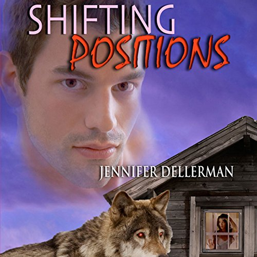 Shifting Positions audiobook cover art