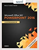 Bundle: Shelly Cashman Series Microsoft Office 365 & PowerPoint 2016: Comprehensive + LMS Integrated SAM 365 & 2016 Assessments, Trainings, and Projects with 2 MindTap Reader Printed Access Card