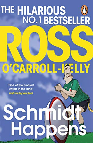 Schmidt Happens (English Edition)