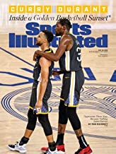 Sports Illustrated Magazine May 20, 2019 Golden State Warriors Sunset Newsstand Issue
