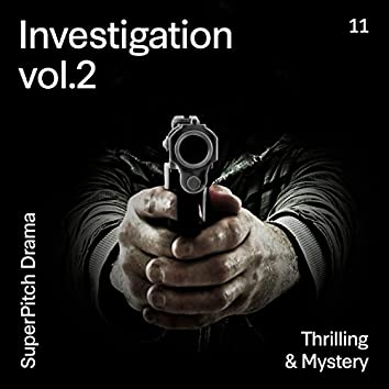 Investigation, Vol. 2 (Thrilling & Mystery)