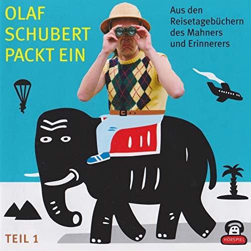 Olaf Schubert