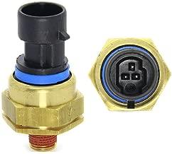 8M6000623 8818793 Water Pressure Sensor Switch Sender for Mercury Quicksilver Mercruiser Mariner Replaces 8818790