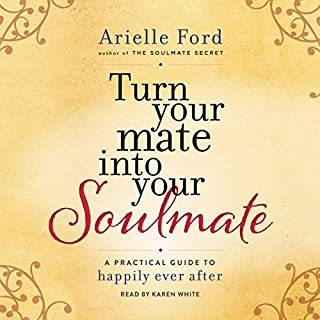 Turn Your Mate into Your Soulmate cover art