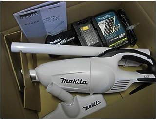 マキタ充電クリーナ CL181FDRFW オリジナルセット 本体(CL181FDZW)+バッテリー BL1830B(3.0Ah )+充電器(DC18RC)