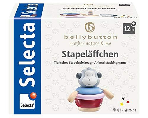 Selecta 64026 Stapeläffchen,...