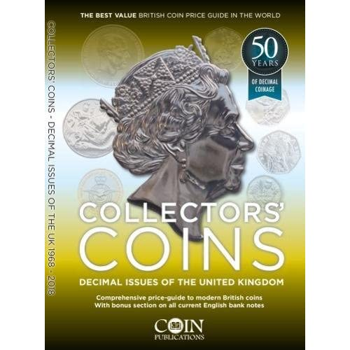 Coin Collecting Books: Amazon co uk