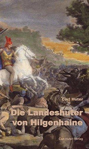 Die Landeshuter von Hilgenhaine: Eine Studie über das alte Cheruskerland und eine Studie über die Völkerverbrüderung.: Eine Studie über das alte ... Jahre 1900 herbeiströmenden Völkern gewidmet.