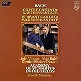 Bach Coffee Cantata Peasant Cantata Julia Varady Aldo Baldin Dietrich Fischer-dieskau