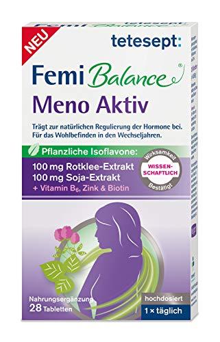 tetesept Femi Balance Meno Aktiv, 29 g