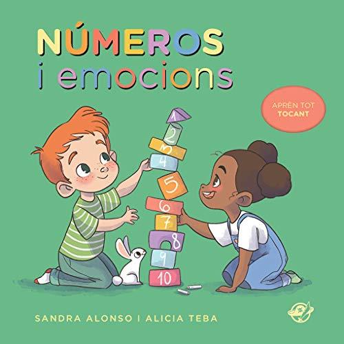 Números I Emocions: Contes infantils d