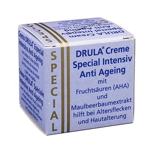 DRULA Creme special Intens., 30 ml
