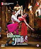 Rab Ne Bana Di Jodi (2008) - Shah Rukh Khan - Anushka Sharma - Bollywood - Indian Cinema -...