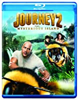 Journey 2: the Mysterious Island [Blu-ray] [Import]