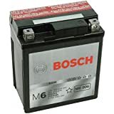 0092m60060batería Bosch YTX7L-BS sellada con ácido ytx7lbs Moto Scooter Quad Cross
