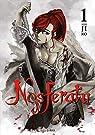 Nosferatu, tome 1 par Shinjirô