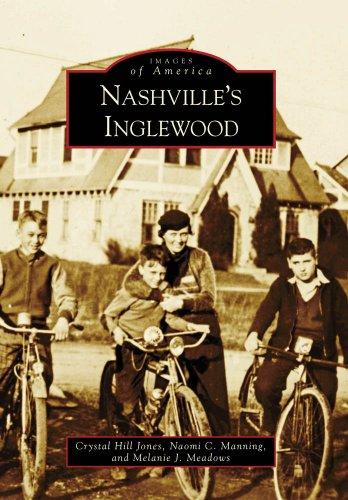 Nashville's Inglewood (Images of America)