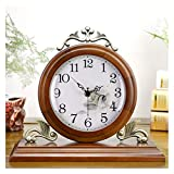 -orologio da tavolo Di modo della decorazione di stile europeo...