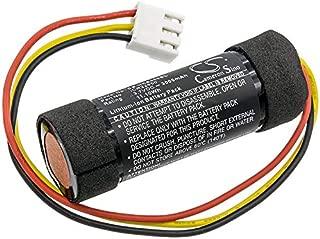 Battery Replacement for Harman/KARDON Onyx Studio 4 ICR22650