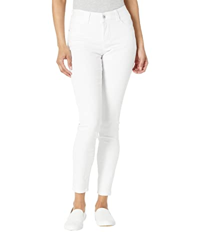 Jag Jeans Cecilia Mid-Rise Skinny Jeans