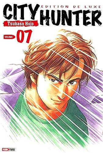 City Hunter T07
