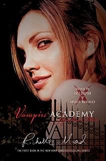 Vampire Academy, Signature Edition
