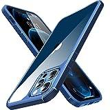CASEKOO Defender Serie für iPhone 12 Pro Max Hülle, [Fallschutz nach Militärstandard] Handyhülle...