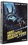 1997 Rescate en Nueva York [DVD]