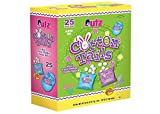 Utz Cotton Tails White Cheddar Cheese Balls 5oz, pack of 1