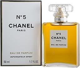 Chanel Perfume  - N°5 by Chanel - perfumes for women - Eau de Parfum, 50 ml