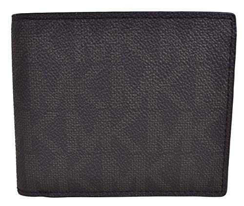 Michael Kors heren portemonnee portemonnee - bruin