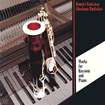 Works for Bassoon and Piano