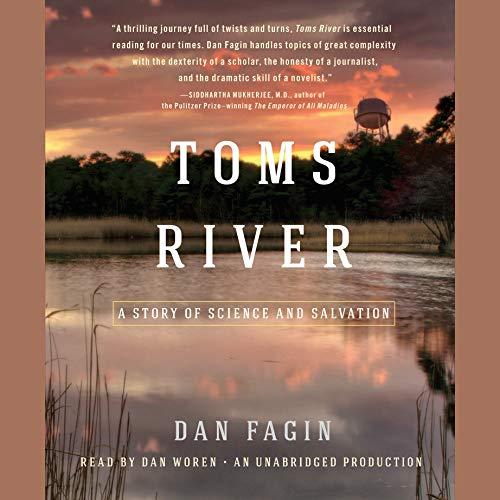 Toms River cover art