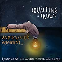 UNDERWATER SUNSHINE (OR WHAT WE DID ON OUR SUMMER VACATION) (COLOURED VINYL) [12 inch Analog]