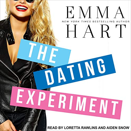 The Dating Experiment cover art