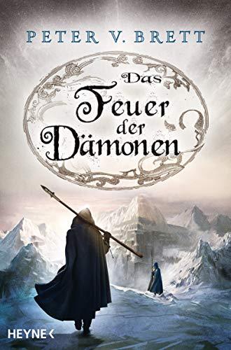 Das Feuer der Dämonen: Novellen (Erzählungen aus Arlens Welt, Band 4)