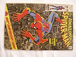 the amazing spider man 100