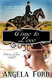 Free eBook - Time to Love