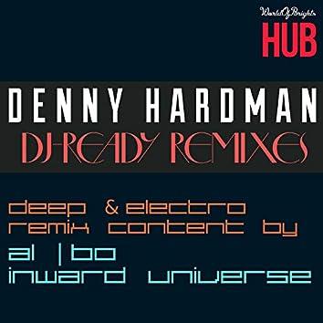 DJ-Ready Remixes