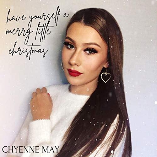 Chyenne May