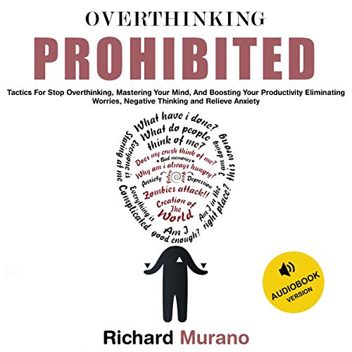 Overthinking Prohibited cover art