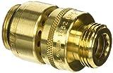 Woodford 37HA-BR Backflow Preventer, Brass