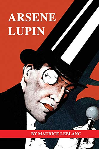 Arsene Lupin (English)