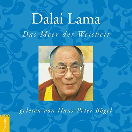 『Dalai Lama: Das Meer der Weisheit』のカバーアート