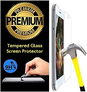 iPhone 6 Plus - 6S Plus Temperli Premium Kırılmaz Ekran Koruyucu Cam Film